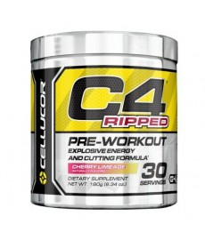 Cellucor C4 Ripped, 180 g