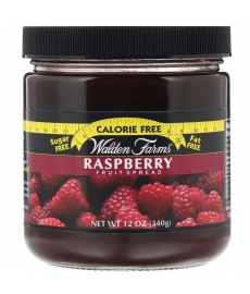 Džemas Walden Farms Raspberry Fruit, 340 g