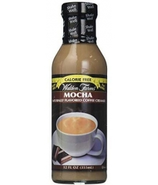Grietinėlė kavai Walden Farms Mocha, 355 ml