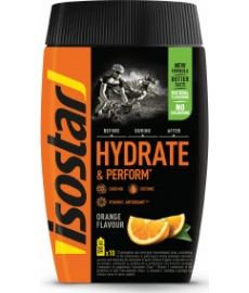 Isostar Hydrate & Perform, 400 g
