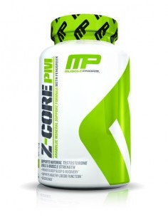 MusclePharm Z-CORE PM 60 kaps.