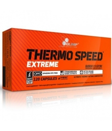 Olimp Thermo Speed Extreme, 120 kaps.