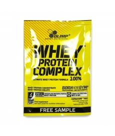 Olimp Whey Protein Complex 100% 17,5 g