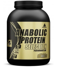 Peak Anabolic Protein Selection, 1800 g