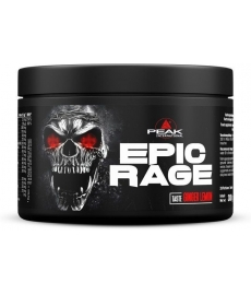 Peak Epic Rage, 300 g