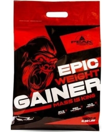 Peak Epic Weight Gainer, 4500 g