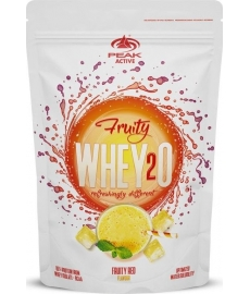 Peak Fruity wHey2O, 750 g