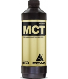 Peak MCT Oil, 500 ml