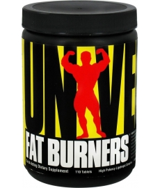 Universal Nutrition Fat Burners, 100 tab.