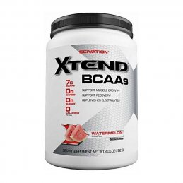 SCIVATION XTEND  90 porcijų 1276g