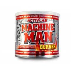 ActivLab Machine Man Burner (120 kaps.)