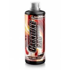IronMaxx Carnitin Pro Liquid (1000 ml.)