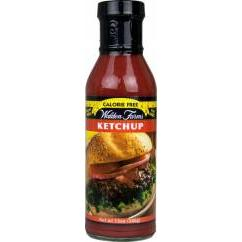 Walden Farms Ketchup (340g) Kečupas