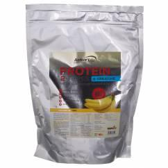 Active Life Protein 2 Types + Creatine (800 g.) Galiojimas iki 2021-03-25