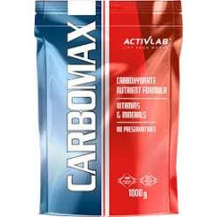 ActivLab Carbomax Energy Power (1000g.)