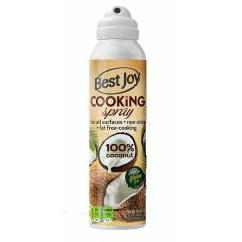 Best Joy Cooking Spray Coconut Kokosu aliejus (201 g.)