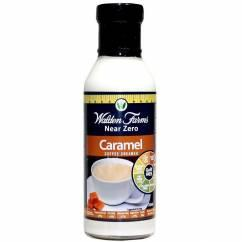 Walden Farms Caramel Coffee Creamer (355ml)