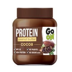 GO ON Protein Peanut Butter Cocoa (350g.)