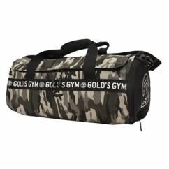 Golds Gym Barrel Bag sportinis krepšys