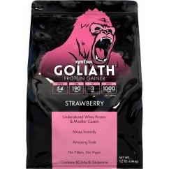 SYNTRAX Goliath Protein Gainer (5440g.)