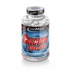 IronMaxx Calcium Bioactive (130 kaps.)
