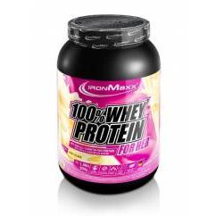 IronMaxx 100 % Whey Protein For Her (900g)