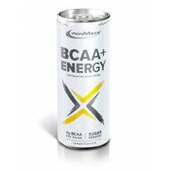 IRONMAXX BCAA + ENERGY (330ml)