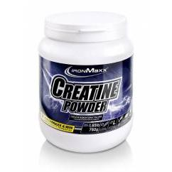 IronMaxx Creatine Powder (750 g.)