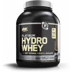 Optimum Nutrition Platinum Hydro Whey (1600g.)