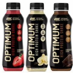 Optimum Nutrition Protein Shake (330 ml.)