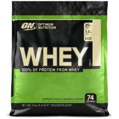 OPTIMUM NUTRITION Whey (2000g)
