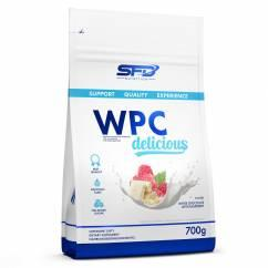 SFD WPC Delicious Protein (700g.)