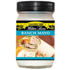 "Walden Farms ""Ranch Mayo"" (340g) Majonezinis padažas"