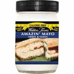 Walden Farms Amasin Mayo (340 ml.) Majonezas