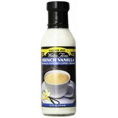Walden Farms Vanilla Coffee Creamer (355ml)