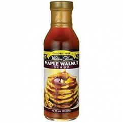 Walden Farms Maple syrup (355ml)